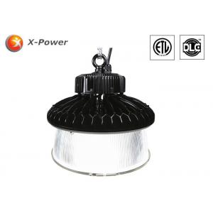 China Durable 150W LED Low Bay Lighting 90 Degree Beam Angle For Construction Area on sale