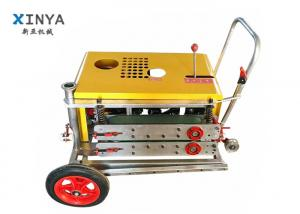 China Laying Power Fiber Optic Cable Tools Pulling Winch Gas Cable Hauling Machine on sale