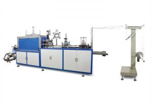 China PP Lids Plastic Cup Thermoforming Machine High Speed 15-25 Cycles / Min on sale
