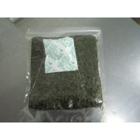 China Delicious Roasted Seaweed Nori / Healthy Wasabi Seaweed Chips HACCP FDA Listed on sale