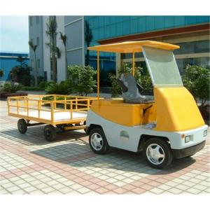 China 5t towing tractor on sale