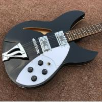 Custom shop.F hollow body jazz Electric Guitar. with 3 pickups gitaar.vibrato system.musical instruments