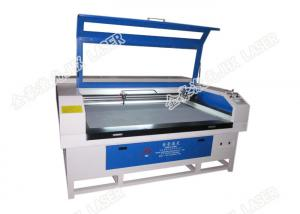 China Professional Mdf Laser Cutting Machine , High Speed Wood Veneer Cutting Machine on sale