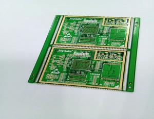 China FR 4 Communication Module 8 Layer Pcb Electronic Boards 1 Oz Copper on sale