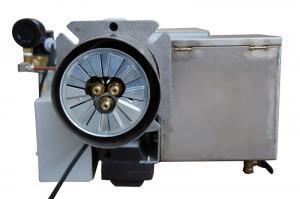 China 0.5 T Boiler Fuel Oil Burner , Waste Motor Oil Burner 15-21 Liter / Hour on sale