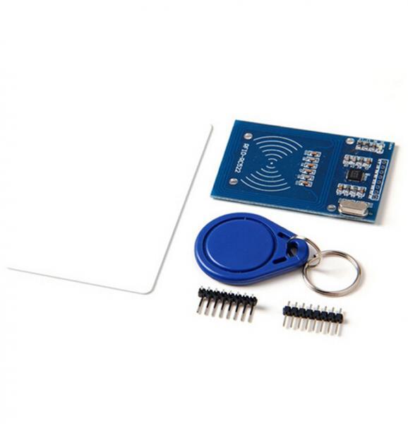 MFRC-522 RC522 RFID Radiofrequency IC Card Inducing Sensor