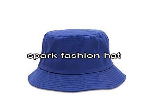 Quality 空白の綿のあや織りのバケツの帽子 for sale