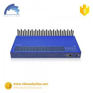 China Goip Gateway Sip Phone IP PBX Gateway Gsm Gateway on sale