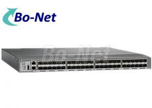 China 32 Port Fiber Optic Ethernet Switch Cisco / 9148D Cisco Fiber Optic Network Switch on sale