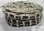 JIS DIN Universal Weaves Wire Mesh Belt / Chain Mesh Conveyor Belt
