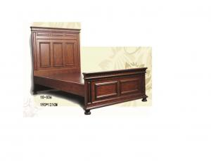 China Bentley bed and meter box/ bed/ 110-036/190*121cm on sale