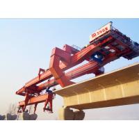 customized girder lift crane