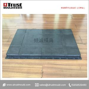 China SMC battery cover mould for electric car/new energy vehlcile moulds on sale