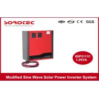 1-2KVA Modified Sine Wave PWM Solar Energy Inverters for House