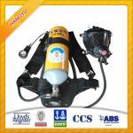 Сдержанный воздух положительного давления дыша поставщиком дыхательного аппарата СКБА воздуха Аппаратус/6Л портативным