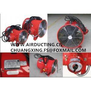 China Industrial Electric  Explosion proof  ventilator Portable Ventilation Fan DIA.300mm on sale