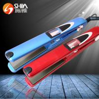 2014 newest hot selling Ionic hair straightener   SY-896A