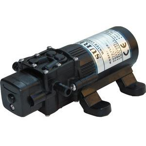 China 12V / 24V electric high pressure DC water pump on sale