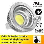 5W luz 450lm ETL/SAA/PSE/CE/ROHS del punto de la MAZORCA LED GU10.