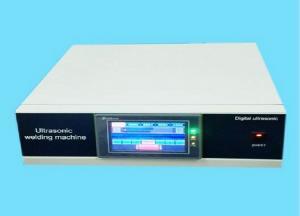 China Continous Vibration Ultrasonic Power Supply High Power Ultrasonic Generator on sale