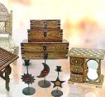 Букмейкер коробки деревянный