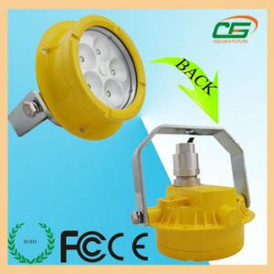 China 24V Portable 20w Gas Station LED Canopy Light outdoor 80Ra , Pure White 5500K LED on sale