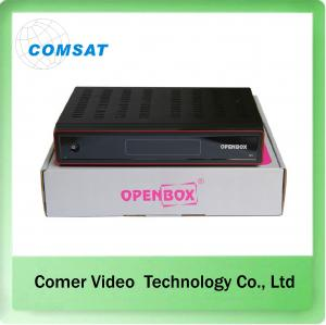 China X5 OPENBOX Satellite Receiver support 3G Modem, USB Wifi, Internet Ethernet, Youtube, Gmail, Google Maps, games, gmail on sale