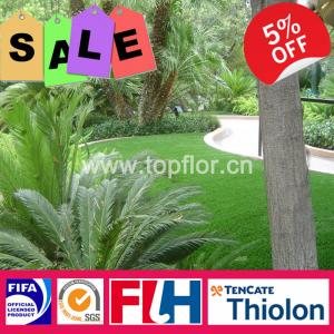 China High quality wholesales different color artificial turf for garden synthetic grass on sale