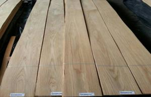 Self Adhesive Oak Veneer Sheets Furniture Wood Veneer