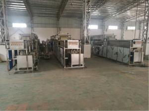 China High Speed Wire Plating Equipment , Nickel Plating Machine Cutting Eco Friendly on sale