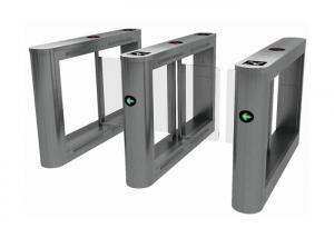 China Programmable Swing Turnstile Gate on sale