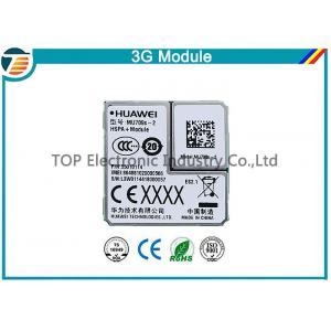 China High Speed HUA WEI 3G Modem Module MU709 support WCDMA / HSDPA / GSM on sale