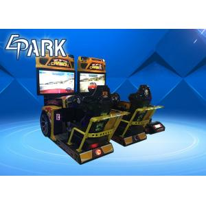 China Indoor Console Game Need For Speed Racing Car Simulator Arcade Car Racing Game Machine on sale