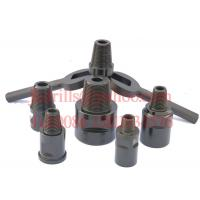 China Female And Male Sub Adapters For Different Thread Drill Rod / DTH Drilling Tools on sale