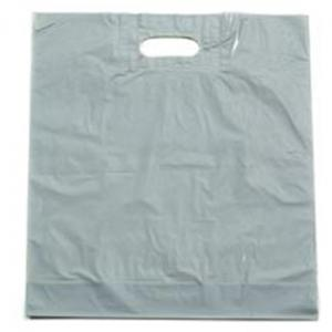 China 2011 TOP SELLER PE plastic handle bags on sale