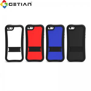 China PC Cool Unique iPhone 5 Protective Cases Durable , Dustproof Shell on sale