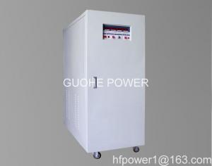 China custom-made Static Frequency Converter/AC Power Supply on sale