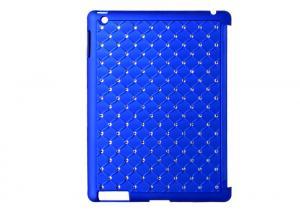 China Apple iPad Protective Case Diamond Apple iPad 4 Hard Shell on sale