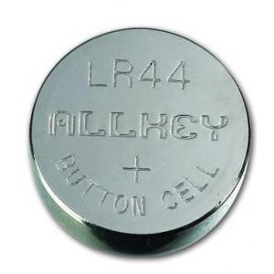 China batterie de bouton de 0%Hg AG13 on sale