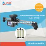 Ion exchange equipment automatic softner control valves water softener control valves F118