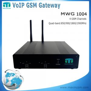 China 2 ports ata gsm voip gateway new arrival 2 chanel on sale