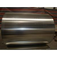 China 0.3 * 1503 mm Hot Rolling Aluminum Coil For Building Exterior Decoration on sale
