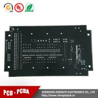 Factory OEM PCB Production, Gold Plated PCB Circuit Board