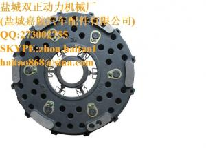 China Original XCMG Truck Parts Clutch Plate 420 For Construction Machinery Truck on sale