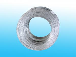 China Zn And Hot Galvanized Bundy Pipe With Electric Coating 8 * 0.5 mm on sale