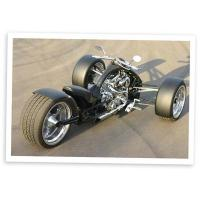 150cc Motorbike GM150-26