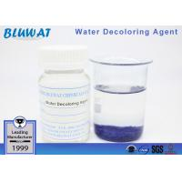 Flocculant Chemicals Treating Tnnery Effluent For MBR Wastewater Treatment Plant