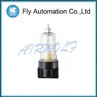China Af Series Air Compressor Filter Regulator Af2000 ,aluminum Alloy Air Preparation Unit on sale