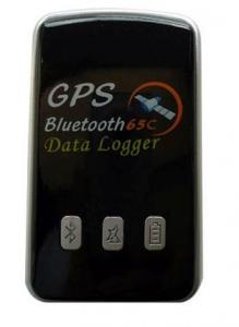China 65CH Bluetooth GPS Data logger Navagation tracker PDA,car gps tracker on sale