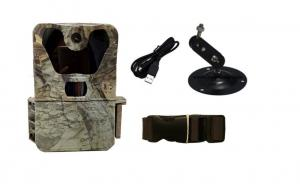 China 1080P Full HD 12MP Digital Hunting Trail Camera Waterproof  For Wildlife Monitoring on sale